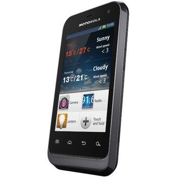 Motorola Defy Mini XT320 - černá