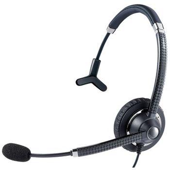 Jabra UC VOICE 750 MS Mono, USB, černý