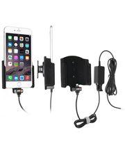 Brodit držák do auta na iPhone 6/6S/7 Plus bez pouzdra, se skrytým nabíjením