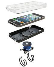 Quad Lock Bike Kit na kolo nebo motorku na řídítka pro uchycení Apple iPhone 6/6S plus