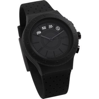 COGITOwatch 3.0 Pop Black Mamba bluetooth hodinky, černé