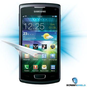 Fólie ScreenShield Samsung Wave III - displej