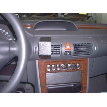 Brodit ProClip montážní konzole pro Mercedes Benz Vaneo 02-06, na střed vlevo
