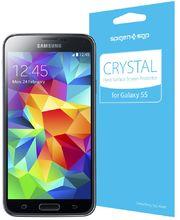 Spigen Ultra Crystal fólie na displej pro Samsung Galaxy S5