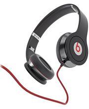 Beats by Dr. Dre Solo HD - černá