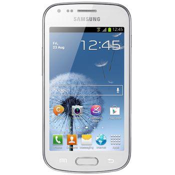 Samsung GALAXY Trend S7560, bílá
