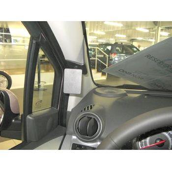 Brodit ProClip montážní konzole pro Chevrolet Spark 11-14, vlevo na sloupek