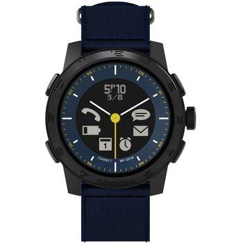 COOKOO2 watch chytré hodinky Urban Explorer, modré