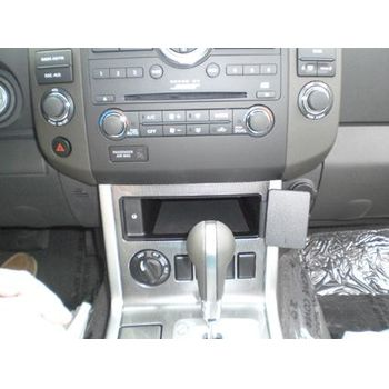 Brodit ProClip montážní konzole pro Nissan Pathfinder 10-12, střed. tunel