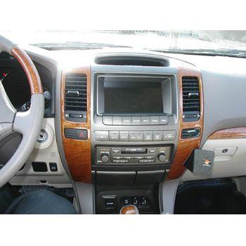 Brodit ProClip montážní konzole pro Lexus GX Series 03-10/Toyota LandCruiser 03-09, na střed