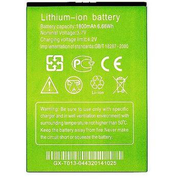 THL baterie pro W200 a W200C, Li-Ion 1800 mAh