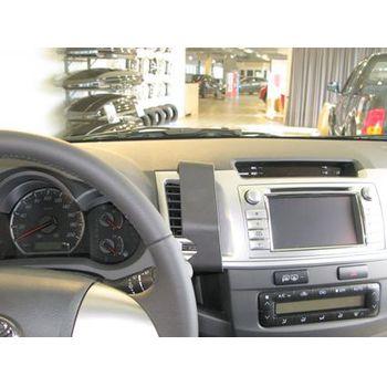Brodit ProClip montážní konzole pro Toyota HiLux 12-16, na střed