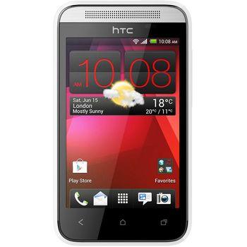 HTC Desire 200 bílá