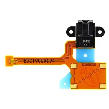 Náhradní díl na Microsoft Lumia 640 XL flex kabel vč. audio konektoru