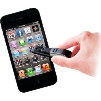 Lenspen SmartKlear odstraňovač otisků prstů z dotykových displejů