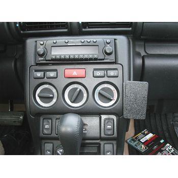 Brodit ProClip montážní konzole pro Land Rover Freelander 98-03, na střed vpravo