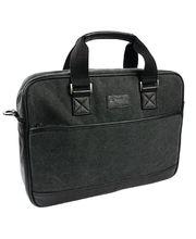 """Krusell Uppsala Laptop taška na notebook - do 16"""" - černá"""