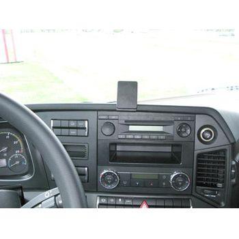 Brodit ProClip montážní konzole pro Mercedes Benz Actros 4 13-16, na střed