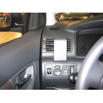 Brodit ProClip montážní konzole pro Toyota Corolla 02-07, vlevo