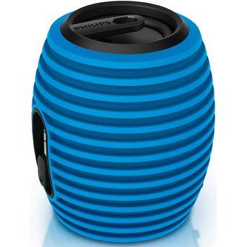 Philips SoundShooter modrý SBA3010BLU/00