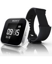 Sony SE1 SmartWatch Bag, pásek k hodinkám - černý