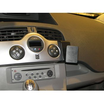 Brodit ProClip montážní konzole pro Renault Kangoo 08-13, na střed vpravo