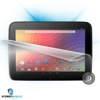Fólie ScreenShield Samsung Nexus 10 - displej