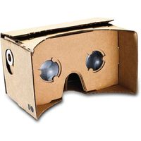 Brýle pro virtuální realitu (ekv.Google Cardboard)
