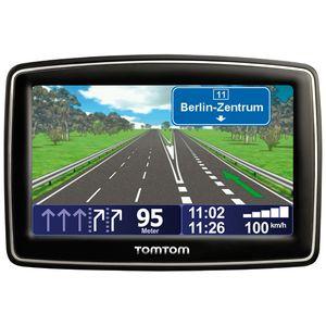 TomTom One XL Europe Traffic