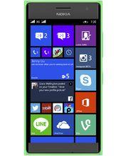 NOKIA Lumia 730 DS zelená